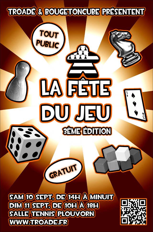 """La fête du jeu """"Troadé"""", les 10 et 11 septembre 2016 Affiche_troade2016v3mini"""