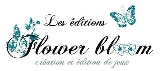 """Résultat de recherche d'images pour """"Les éditions Flower Bloom"""""""